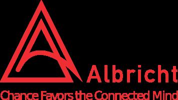 Albricht Holding Logo